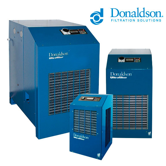 Donaldson Ultrafilter Filtration And Purification